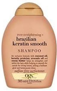 OGX Brazilian Keratin Smooth Conditioner