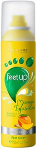 Oriflame Feet Up Lábspray Mangóval és Ginzenggel