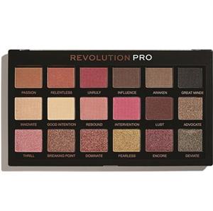 Revolution Pro Regeneration Palette - Revelation