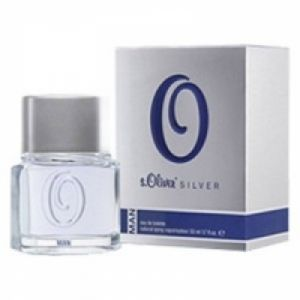 s.Oliver Silver Man