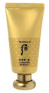 The History of Whoo Luxury BB SPF20