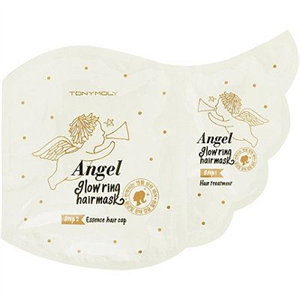 Tonymoly Angel Glow Ring Hair Mask