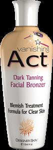 Designer Skin Vanishing Act