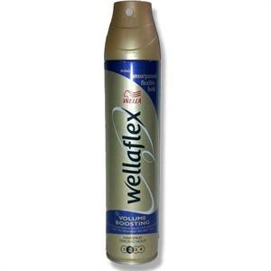 Wellaflex Volume Boosting Hajlakk