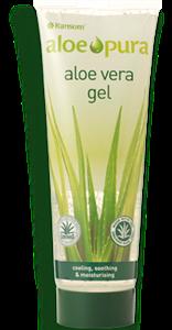 Aloe Pura Aloe Vera Gél