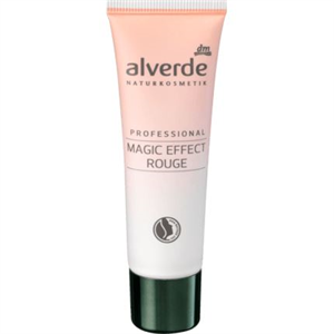 Alverde Magic Effect Rouge