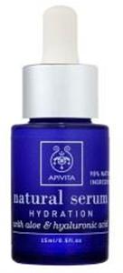 Apivita Natural Serum Hydration