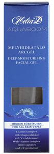 Helia-D Aquaboom Mélyhidratáló Arcgél