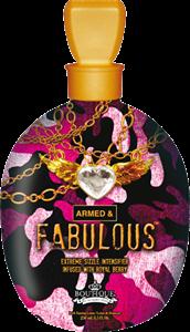 Designer Skin Armed & Fabulous