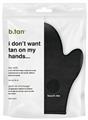 b.tan I Don't Want Tan On My Hands... Tan Mitt Kesztyű Önbarnítóhoz