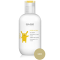 Babé Pediatric Oil Soap