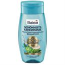 Balea Schönheitsgeheimnisse Cocos Wasser Sampon
