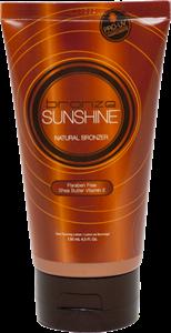 Designer Skin Bronze Sunshine
