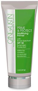 Cane+Austin Prime + Protect Mattító Primer SPF50