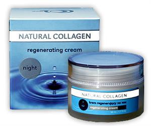 Colway Éjszakai Regeneráló Arckrém