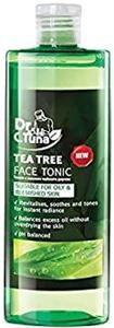 Dr. C. Tuna Tea Tree Face Tonic