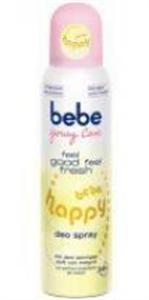 bebe Young Care Feel Good Feel Fresh Happy Deo Spray