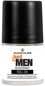 HuncaLife Just For Men Golyós Dezodor