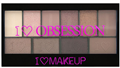 I Heart Makeup Obsession Pure Cult Paletta