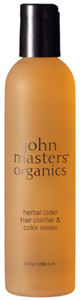 John Masters Organics Herbal Cider Hair Rinse and Clarifier Sampon