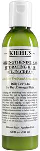 Kiehl's Strengthening & Hydrating Hair Oil-in-Cream