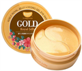 Koelf Gold Royal Jelly Hydro Gel Eye Patch