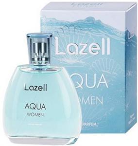 Lazell Aqua Women EDP