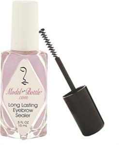 Model In a Bottle Long Lasting Eyebrow Sealer