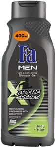Fa Men Xtreme Sports Tusfürdő