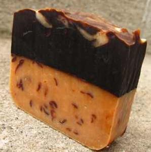 Nadler Csokis-Mézes Kecsketejes Kényeztető Szappan