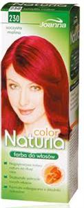 Naturia Color Tartós Krémhajfesték