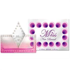 New Brand Miss EDP