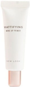 New Look Crystal Mattifying Make Up Primer