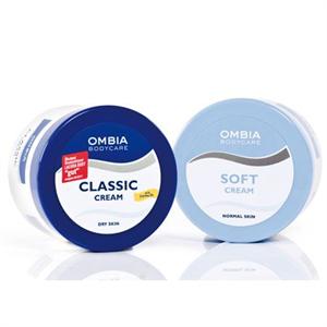 Ombia Body Care Classic Cream