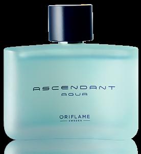 Oriflame Ascendant Aqua EDT