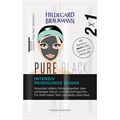 Hildegard Braukmann Pure Black Intensiv Reinigungs Maske