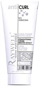 Raywell Anti Curl Egyenesítő Krém