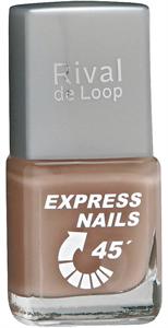 Rival de Loop Express Nails Körömlakk