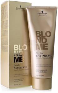 Schwarzkopf Blondme Bond Enforcing Paint-On Lightener