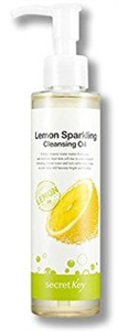 Secret Key Lemon Sparkling Cleansing Oil
