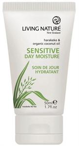 Living Nature Sensitive Day Moisture Cream
