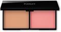 Kiko Smart Blush and Bronzer Palette