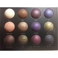 Laura Geller Beauty The Wersbles Eye Shadow Palette Cool Night