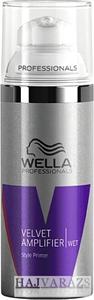 Wella Professionals Velvet Amplifier Styling Alapozó