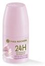 Yves Rocher 24H Anti-Transpirant Laoszi Lótuszvirág golyós dezodor