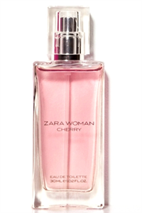 Zara Woman Cherry EDT