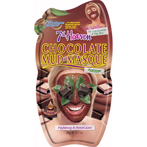 Montagne Jeunesse 7th Heaven Chocolate Mud Masque