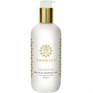 Amouage Honour Bath & Shower Gel
