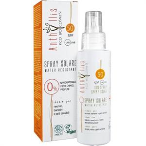 Anthyllis Napvédő Spray FF50