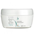 Avon Skin So Soft Testápoló Balzsam Jojobaolajjal
